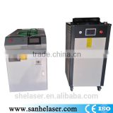 Multifunctional letter Laser welding machine with fibre-optical hand held welding for wholesales