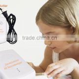 LED spider and flea and silkworm moth repeller