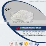 QS-2 Ultrafine Calcium Carbonate of Oil and Gas Reservoir Protection Additive for Drilling Fluids