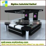 Best selling wholesale cosmetic beauty salon furniture reception desk