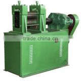 Small diameter carbon steel wire sharpening machine/descaling machine/nail wire making machine
