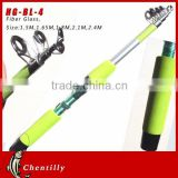 With 18 years experience Hot selling hot sale carbon fiber fishing rod Hand Pole Streams Lures fishing rod