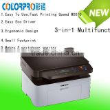 Xpress 20PPM Mono Multifunction Laser Printer For Samsung M2070