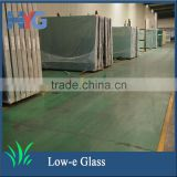 Heat-resistant and soudproofed laminated insulated building construction glass panel with factory price for glass curtains
