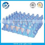 Cheap price 30 holes plastic egg packaging tray                                                                         Quality Choice