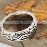 New Design Antique 925 Silver Diamond Ring, Promotional Price