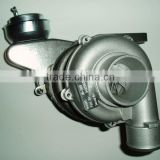 turbocharger used for MERCEDES BENZ OM646 truck car bus tractor model A6460960199, 6460960699 VV14 VF40A132