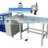 2013New Product AD Metal Letters Laser Welder for advert field with High quality