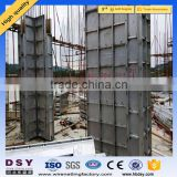 6061-T6 Aluminium formwork system Slab formwork/Aluminum Waler