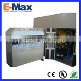 Programmable Logic Controller with Touching Screen Carrier Horizontal Cable Braiding Machine