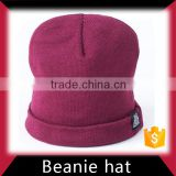 High quality cartoon characters beanie hat