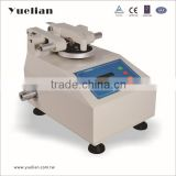 Floor Abrasion Tester / Cloth Abrasion Testing Machine / Shoe Materials Testing Equipment