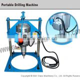 Manual Portable Glass Drilling Machine Guangdong