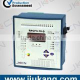 Automatic power factor control reactive power controllers JKL5C JKW58 RRCF