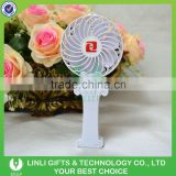 Hot Selling Usha Rechargeable Mini USB Fan Electric Rechargeable Fan With Low Price