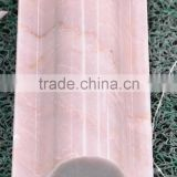 Quality assured new products bevel edge marble wall tile