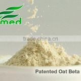 Beta Glucan 60% by No-GMO Oat