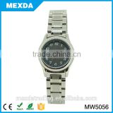 promotion cheap lady wrist classic metal watch                                                                         Quality Choice