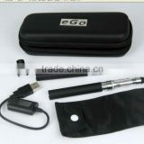E cigarette manufacture China Sailebao 2013 refill oil electronic cigarette ego ce4 / ce5 kit with colorful clearomizer