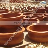 Indian Clay Pots