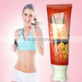 Professional organic ingredient fast effect lose weight firming fat burn gel Hot Chili Body Belly Leg Arm Slimming Gel Cream