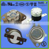 KSD301 thermostat rice cooker parts