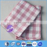 100% cotton Waffle wave kitchen small hand towels