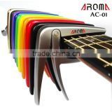 capo for electric acoustic guitars musical instruments guitar part Zinc alloy high quality