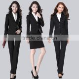 Woman Business Formal Suit