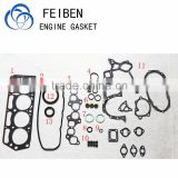 2Y 3Y 04111-73029 Car Auto Parts Engine Parts For Toyota Engine Full Gasket Set With Cylinder Head Gasket On Sale Top Quality