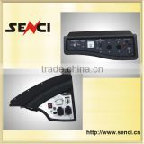 Chinese Famous Senci Brand Gasoline Chinese Famous Senci Brand Petrol Generator Spare Parts