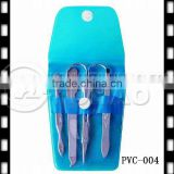 2013 Collection!! Promotional Stainless steel Multicolor Beauty Lady Gilrls Manicure And Pedicure Equipment