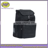 China Cheap Customized Oxford Backpack Bag for Couriers TSB004