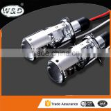 High quality bi xenon projector lens kit auto dimming e4 auto light bulb h4 with sensor                                                                         Quality Choice