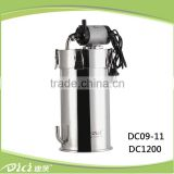 Professional manufacturer supplier aquarium external canister filter
