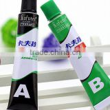 Kafuter Epoxy Waterproof Glue for Plastic