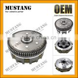 Motorcycle Clutch and Motorcycle Clutch Plate for Honda Motorcycle Parts