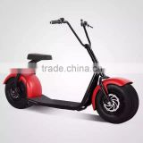 China supply new design 2 wheel fat tire bicycle electric motor electric scooter
