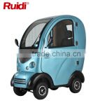 INQUIRY about Closed mobility scooter CE Ruidi X9 Cabin scooter covered scooter electric scooter