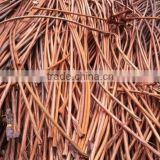 Scrap copper wire price per ton