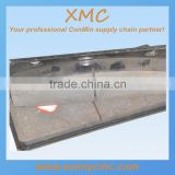 YTO 3 tons wheel loader brake pad of drive axle wheel loader axle best brake pad