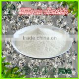 food grade silicon dioxide powder