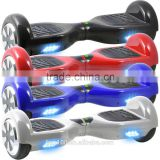 2016 Smart Electric Scooter 2Wheels Unicycle Self balancing Balance Hover board + Free Gift Bag