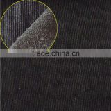 High quality garments fabric woven corduroy fabric