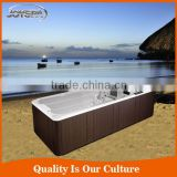 Best sale inflatable pool eco-friend acrylic spa pool different size and style customized
