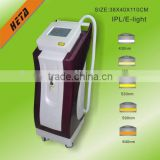 Heta F-9008A 15 Years Professional Beauty Machine Manufacturer Depilation Elight IPL Salon Equipment