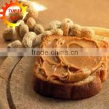Hot sell HACCP/ ISO Top quality bulk/ canned crunchy natural peanut butter