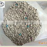 Wholesale High Absorbent Bulk 100% sodium Bentonite Cat Litter for sale