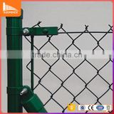 Economical cheap price for cyclone wire fence 2016 hot selling chain link fence