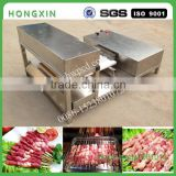 Automatic meat kebab skewer machine/customize satay skewer machine with best price 0086-15238010724